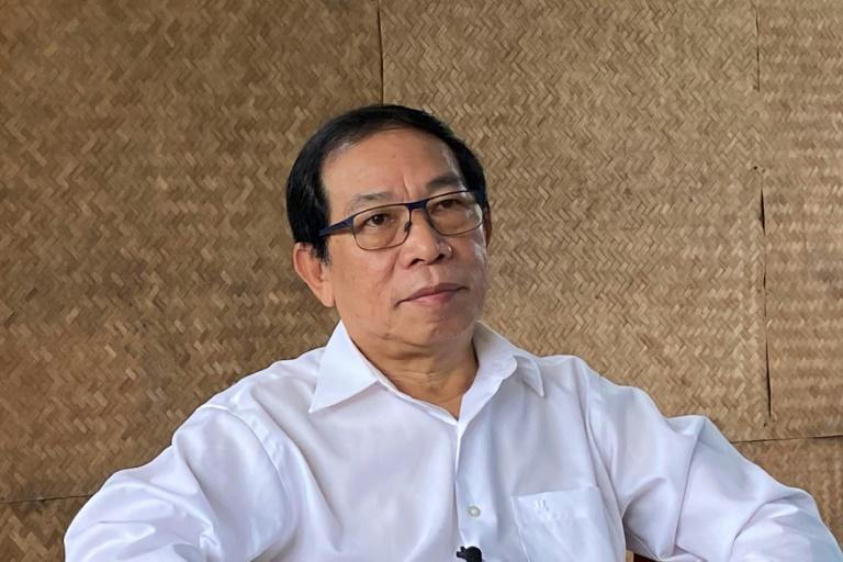 Yawd Serk, chair of the Restoration Council of Shan State, said the nationwide ceasefire agreement effectively stopped when the military staged the coup