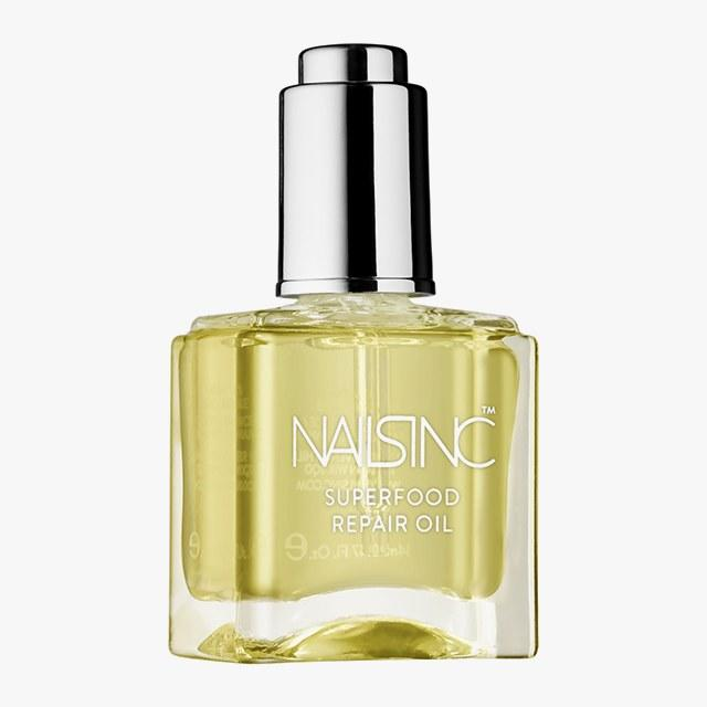 Nails Inc. Superfood Nail and Cuticle Repair Oil, $15 Buy it now