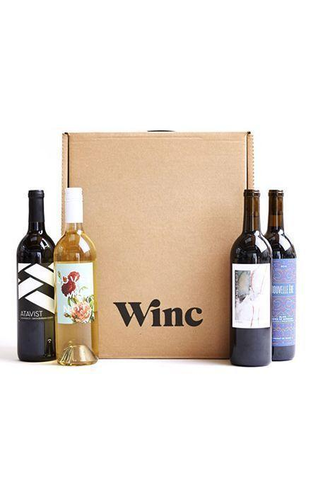 """<p><strong>Winc </strong></p><p>winc.com</p><p><a href=""""https://go.redirectingat.com?id=74968X1596630&url=https%3A%2F%2Fwww.winc.com%2Fgifts%2Fgift-cards&sref=https%3A%2F%2Fwww.goodhousekeeping.com%2Fholidays%2Fgift-ideas%2Fg27229925%2Fstepmom-gifts%2F"""" rel=""""nofollow noopener"""" target=""""_blank"""" data-ylk=""""slk:Shop Now"""" class=""""link rapid-noclick-resp"""">Shop Now</a></p><p>Because wine always wins. Let her decide if she's more of a red or white gal with Winc's wine delivery service. Simply, choose a gift card amount and then let her call the shots. </p>"""