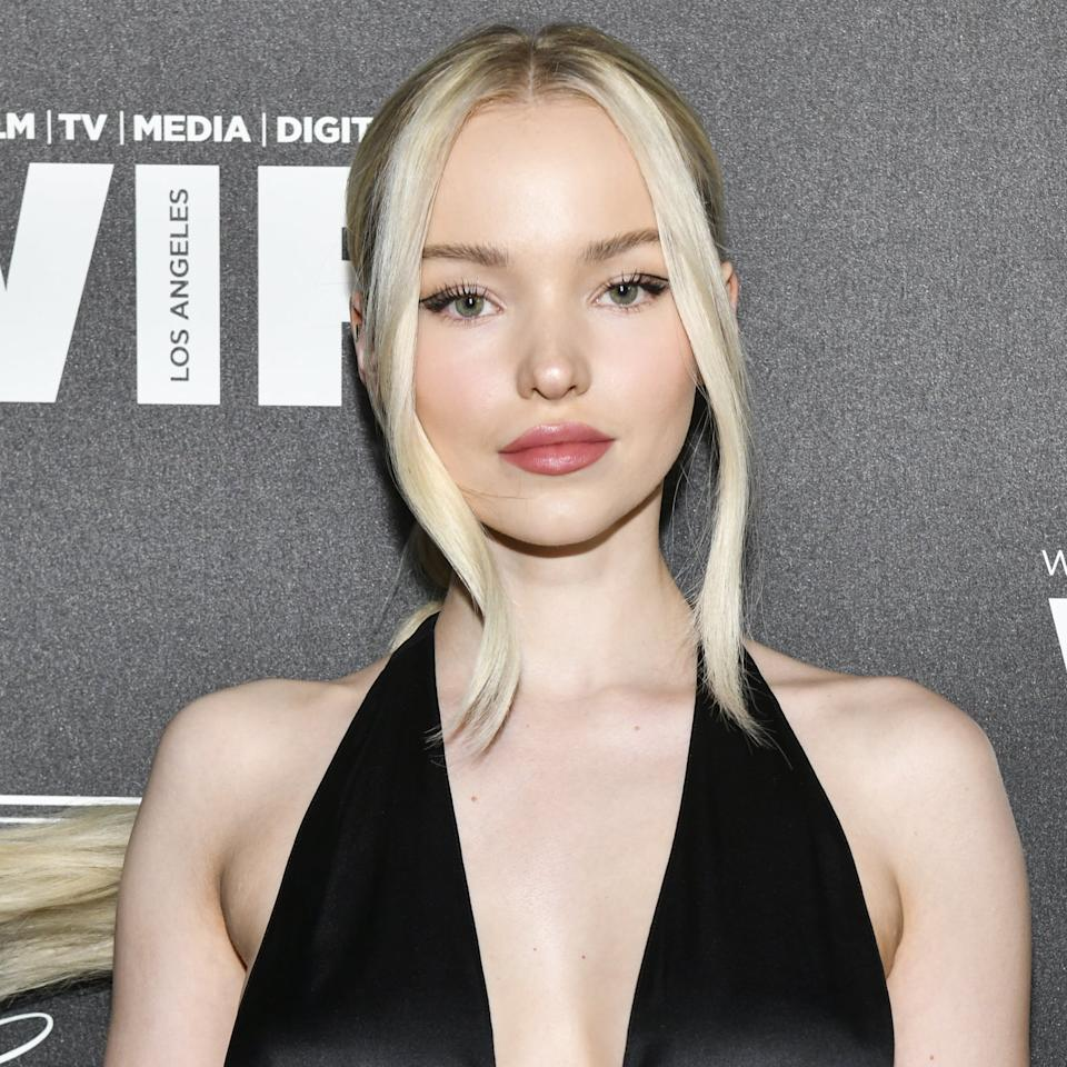 Dove Cameron Has A Growing Collection Of 11 Tattoos Here S What Each One Means