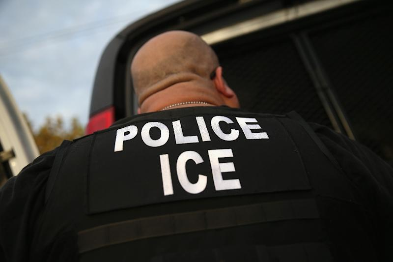 US. Immigration and Customs Enforcement confirmed an immigration sweep in the Detroit area, but would not say how many were arrested