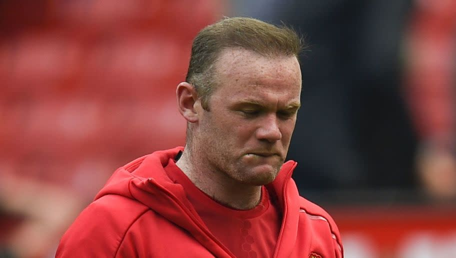"<p>Man Utd's record goalscorer's public performance days may be coming to an end at Old Trafford, but Rooney has never been shy in providing the awaiting merciless press with easy content.</p> <br /><p>Rooney's greatest hits of social media-based gaffes include posting the Ivory Coast flag on St Patrick's day, misspelling 'birthday' in a message to his son and, of course, <a rel=""nofollow"" href=""http://www.telegraph.co.uk/sport/football/players/wayne-rooney/11853091/Wayne-Rooneys-weirdest-ever-tweets.html"">threatening to put himself to sleep within ""10 seconds""</a> during an ill-thought out Twitter fight. </p> <br /><p>You do you, Wayne.</p>"