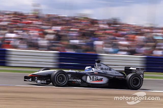 "2001: McLaren-Mercedes MP4-16 <span class=""copyright"">LAT Images</span>"