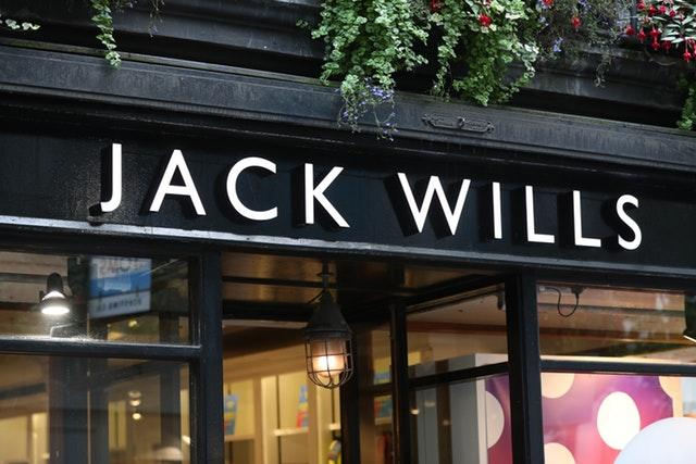 Sports Direct acquires Jack Wills