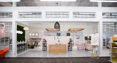 DSW tests new experiences at its Polaris