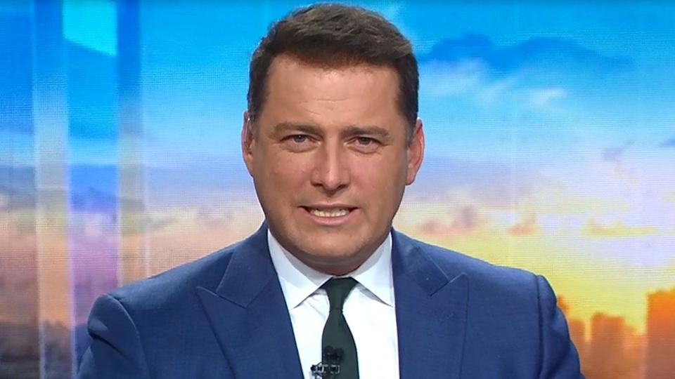 Karl Stefanovic hits back over diversity report fail at Channel Nine