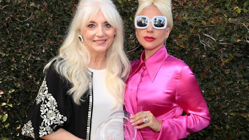 Star Sightings: Lady Gaga Hangs Out With Her Mom, Kaitlyn Bristowe Celebrates RoséFest and More!