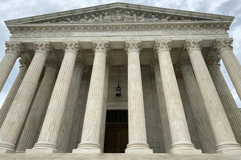 US Supreme Court Allows First Federal Executions in 17 Years