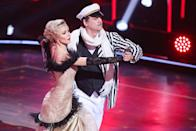 "<p>Former dancing pro Tony Dovolani says that costumes usually aren't finished until an hour before the show. ""People don't get to wear their costumes until dress rehearsal,"" Tony told <a href=""https://www.glamour.com/story/dancing-with-the-stars-spoilers"" rel=""nofollow noopener"" target=""_blank"" data-ylk=""slk:Glamour"" class=""link rapid-noclick-resp"">Glamour</a>. ""There are alterations being made from dress rehearsal until the live show.""</p>"