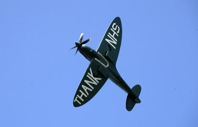 The NHS Spitfire Project