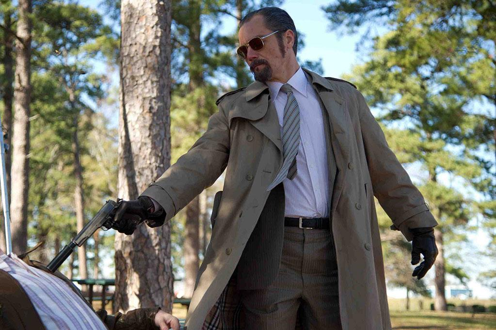 """""""The Iceman"""" The Iceman is the true story of Richard Kuklinski: loving husband, devoted father, ruthless killer. He is believed to have killed more than 250 people between 1954 and 1985. Starring Winona Ryder, Chris Evans, David Schwimmer, Michael Shannon and Ray Liotta."""