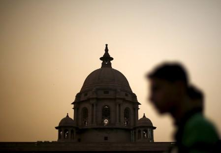 Indian government panel recommends across board corporate tax cut to 25%: source