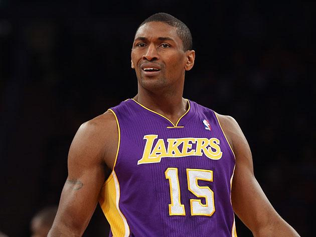 e6688fa89 Does Metta World Peace know it s Christmastime at all