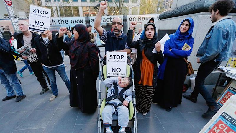 The calls for Islamic safe spaces were shut down by Victorian leaders. Source: Getty Images