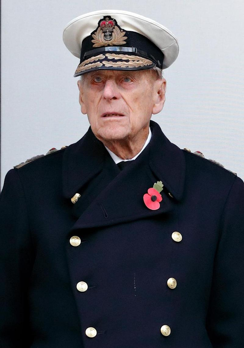 The Duke of Edinburgh retired from public life earlier this year. Source: Getty