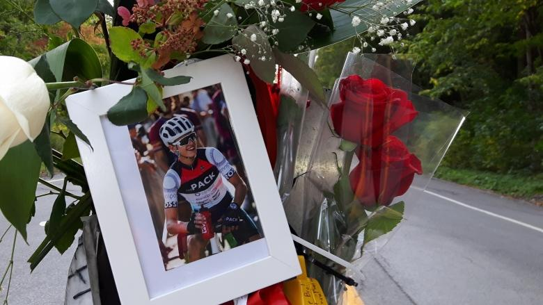 Coroner's report on Mount Royal cyclist's death questions lookout access