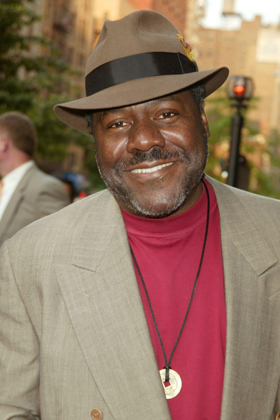 <p>Faison's portrayal of Ervin Burrell, a careerist who effectively blackmailed his subordinates to maintain authority in the Baltimore Police Department, was impressive. But Faison was a star in his own right before <em>The Wire</em>, earning a Tony nomination for starring alongside James Earl Jones in <em>Fences</em> on Broadway and appearing in numerous films, including the Hannibal Lecter franchise, <em>The Thomas Crown Affair,</em> and <em>White Chicks</em>.</p>