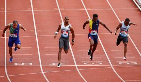 Diamond League - Birmingham Grand Prix