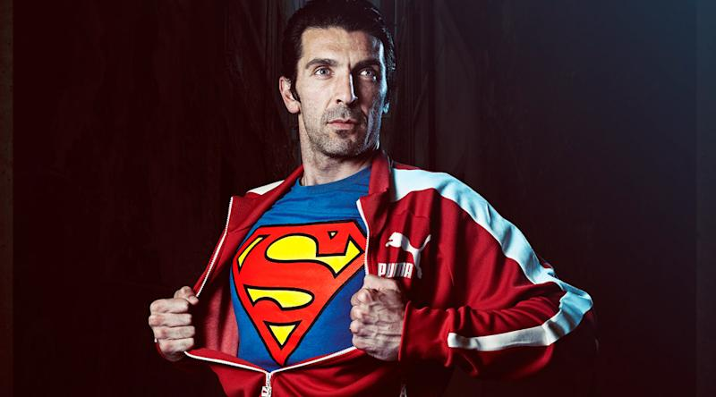 Gianluigi Buffon, One-on-One: You have to be a real masochist to play in goal – and a bit perverse