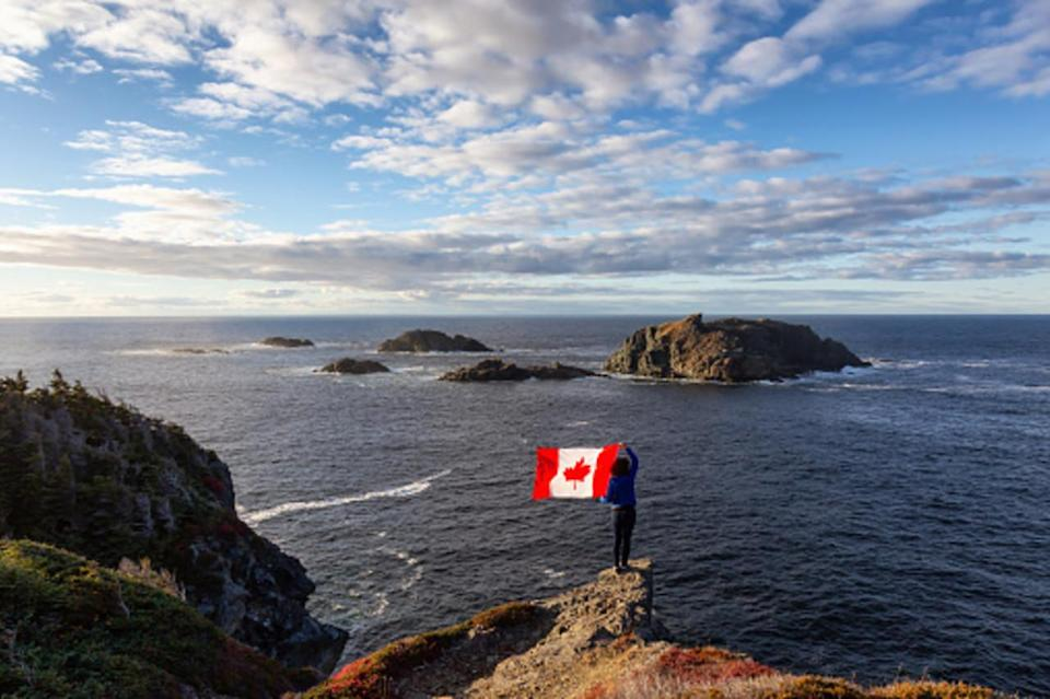 Here are six reasons we love Canada