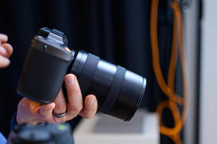 Hasselblad X1D II 50C is a faster, cheaper, more refined
