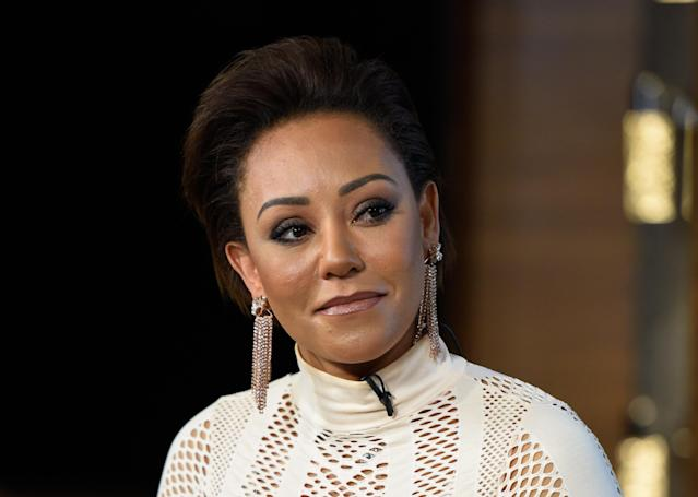 Mel B urged Tesco CEO Dave Lewis to contact her yesterday. (Photo by Noel Vasquez/Getty Images)