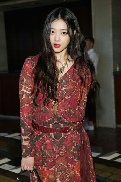 Goo Hara's death comes a month after Sulli -- a fellow K-pop star and her close friend -- took her own life