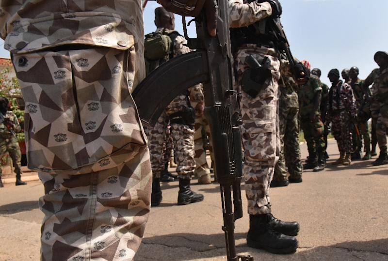 In a bid to quell the rising unrest, which left four soldiers dead, the Ivory Coast government pledged to improve the troops' livelihoods