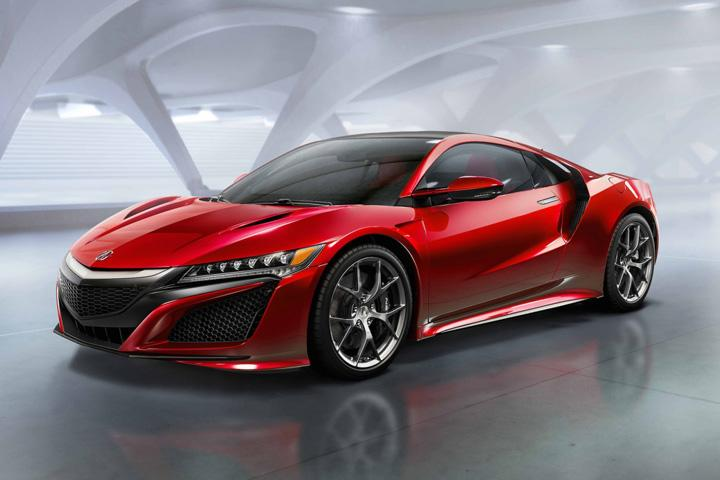 Sports Cars And Supercars To Look Forward To In
