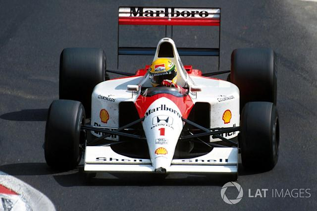"McLaren MP4/6 (1991) <span class=""copyright"">Sutton Motorsport Images</span>"