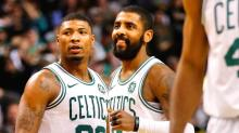 Too early for Celtics to worry about playoff seedings?