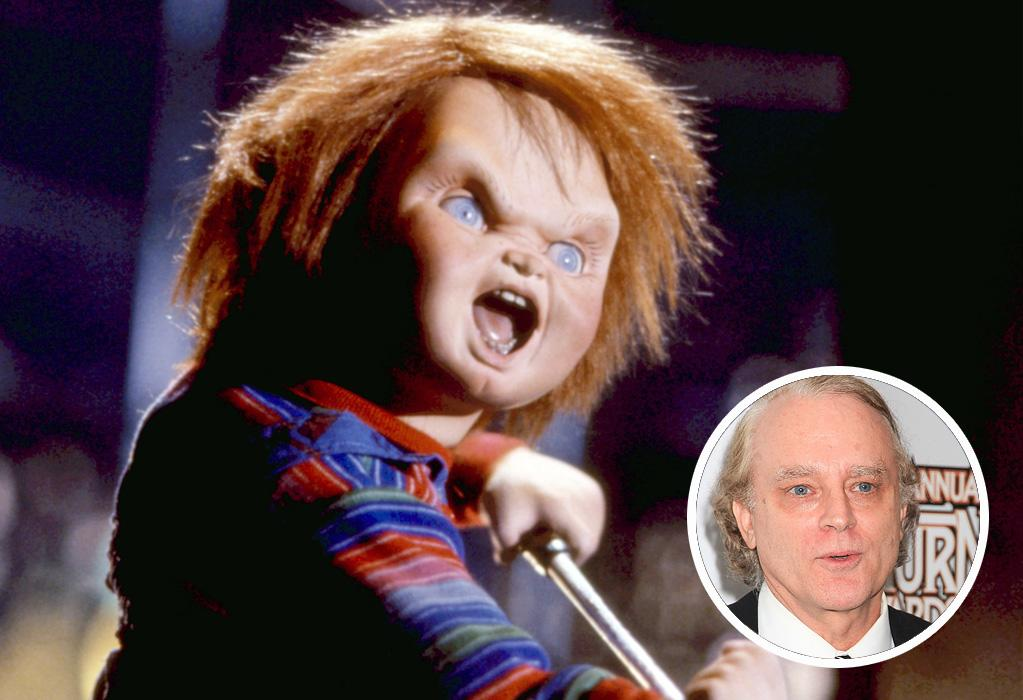 """<b>Chucky </b><br> <br> If you recognize Brad Dourif, that's because he has been in virtually  everything since his breakthrough role in 1975's """"One Flew Over the  Cuckoo's Nest"""" -- including 1988's """"Child's Play"""" in which he provided  the voice for the possessed doll Chucky. (He also voiced Chucky in the  film's many sequels.) Over the years, Dourif has appeared in """"Dune""""  (1984), """"Miami Vice"""" (1987) and """"Deadwood"""" (2004-2006) -- just to name a  few."""