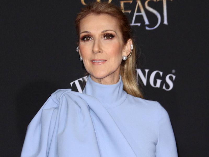 Celine Dion can't see herself dating anytime soon