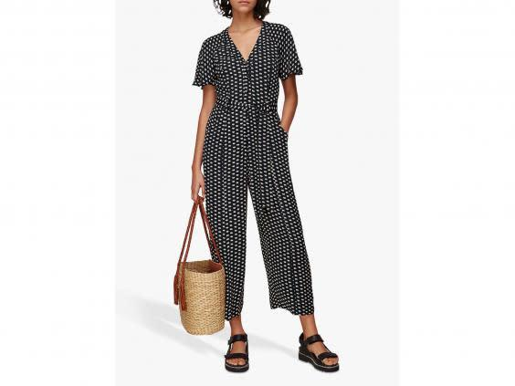 Invest in some lightweight, throw-on-and-go pieces for your wardrobe as we enter summer (John Lewis and Partners) (John Lewis and Partners)