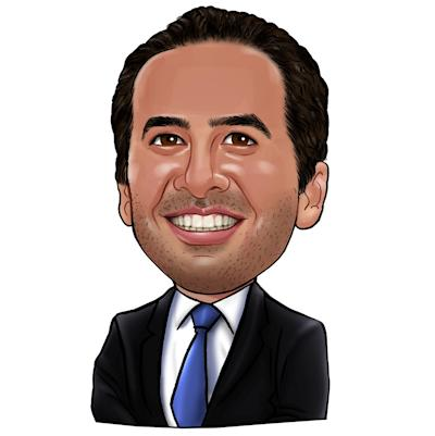 Jeremy Mindich - Scopia Capital