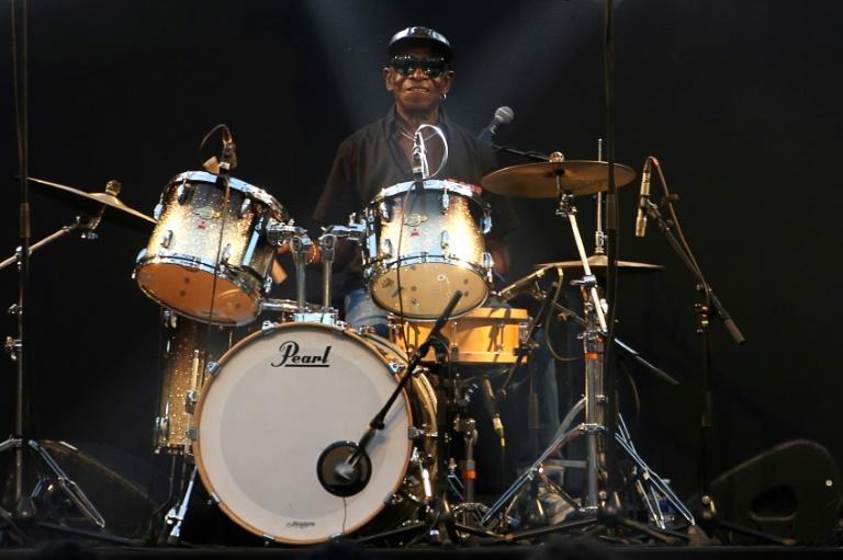 Nigerian drummer Tony Allen, who pioneered Afrobeat alongside his old band mate Fela Kuti, was working on a new project to showcase a new generation of stars when he died last year