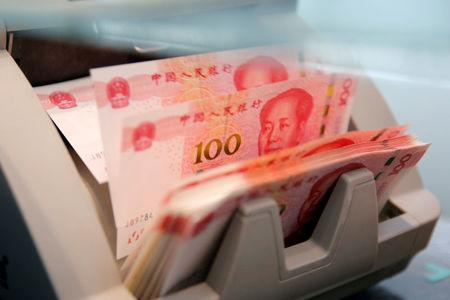 China eyes increased control in yuan fixing