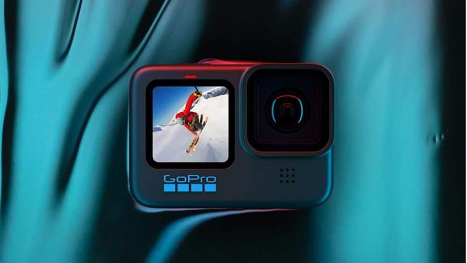 GoPro HERO10 Black launched in India at Rs. 54,500