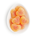 "<p><strong>Sugarfina</strong></p><p>sugarfina.com</p><p><strong>$7.50</strong></p><p><a href=""https://www.sugarfina.com/peach-bellini"" rel=""nofollow noopener"" target=""_blank"" data-ylk=""slk:SHOP NOW"" class=""link rapid-noclick-resp"">SHOP NOW</a></p><p>These sweet and sour adult gummies are the perfect <a href=""https://www.womansday.com/food-recipes/g2811/valentines-day-cookies/"" rel=""nofollow noopener"" target=""_blank"" data-ylk=""slk:sweet treat"" class=""link rapid-noclick-resp"">sweet treat</a> for your lady.</p>"