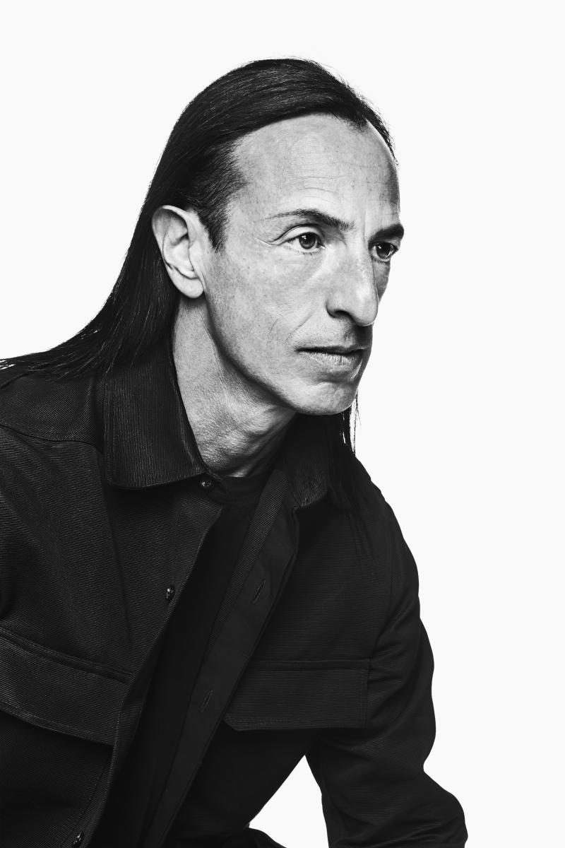 Rick owens unveils first retrospective in milan for Rick owens milan