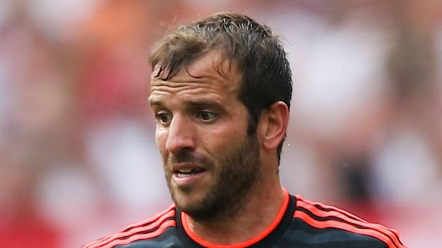 Restricted to just two substitute appearances this season, Rafael van der Vaart is ready to call time on his spell with FC Midtjylland.