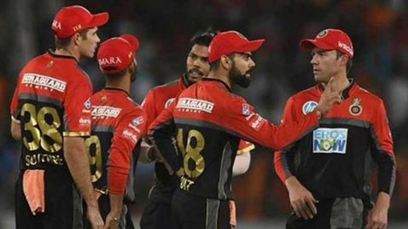 IPL 2019: Five RCB players to watch out