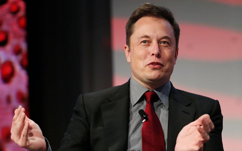 Elon Musk said the 'actions of a few bad apples will not stop Tesla from reaching its goal' - Reuters
