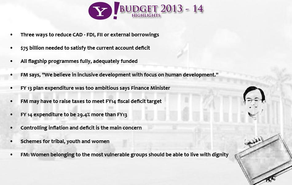 Budget Highlights2