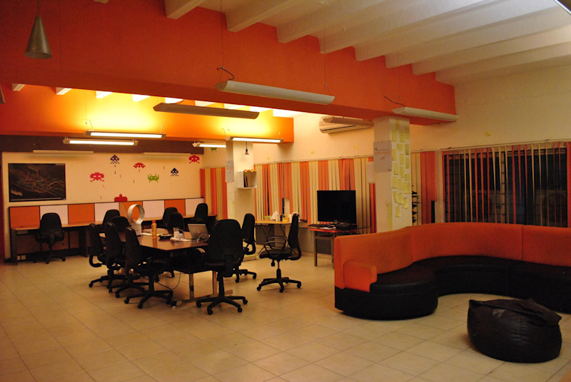 startup office space chennai
