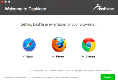 Hands On: Dashlane's Password Manager Is Ultra-Convenient