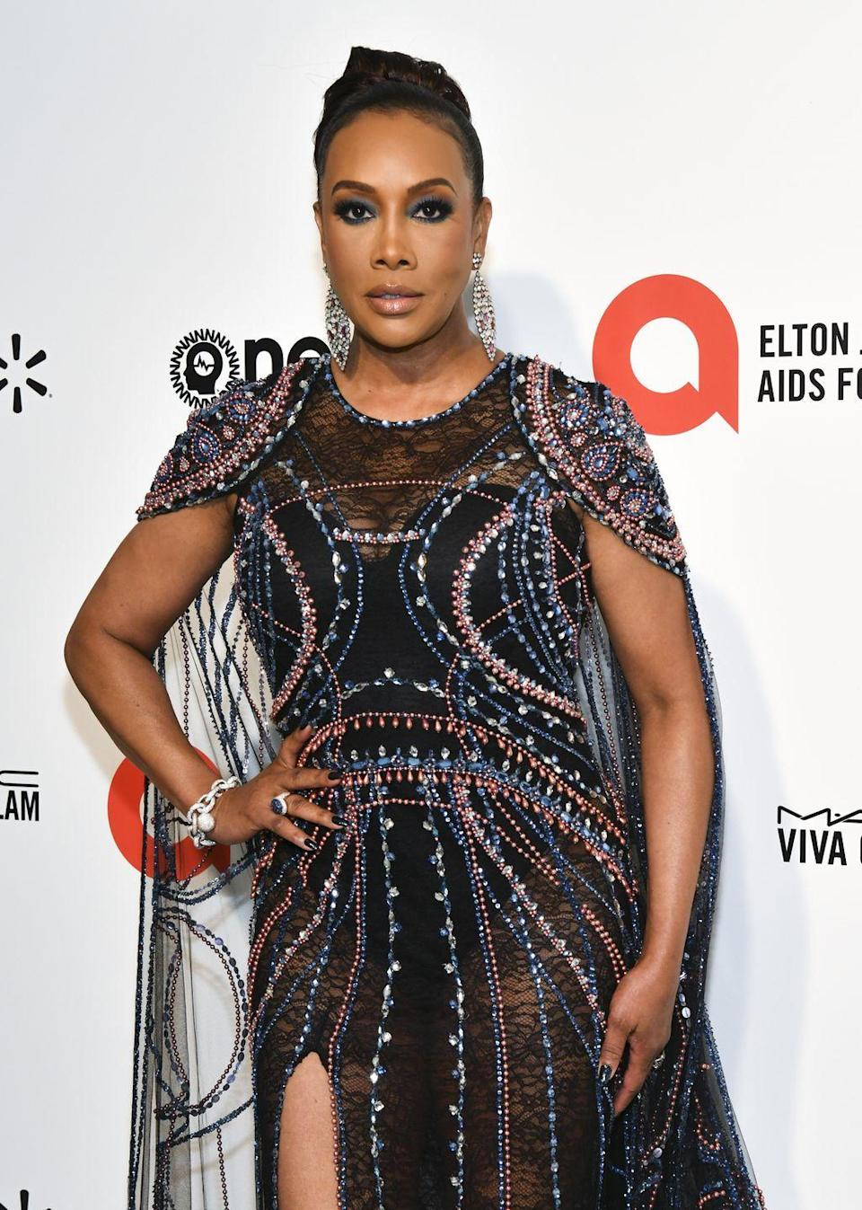 <p>Since she's in sooo many hit shows and movies (hi,<em> Empire</em>), Vivica's Leo energy definitely makes her perfect for center stage. </p><p><strong>Birthday:</strong> July 30, 1964 </p>