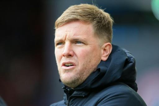 Bournemouth manager Eddie Howe has taken a pay cut due to the coronavirus
