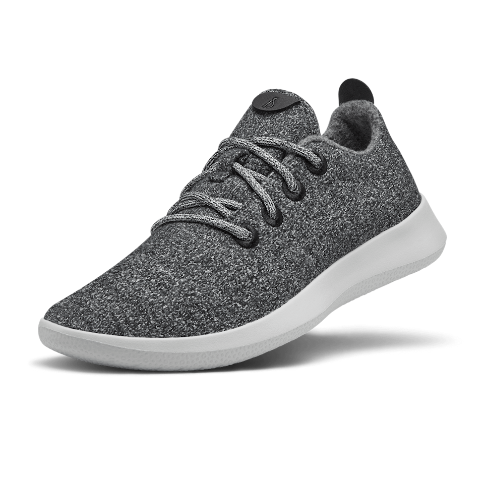 """<p><strong>Allbirds</strong></p><p>allbirds.com</p><p><strong>$95.00</strong></p><p><a href=""""https://go.redirectingat.com?id=74968X1596630&url=https%3A%2F%2Fwww.allbirds.com%2Fproducts%2Fmens-wool-runners&sref=https%3A%2F%2Fwww.prevention.com%2Flife%2Fg27760489%2Fbest-last-minute-fathers-day-gifts%2F"""" rel=""""nofollow noopener"""" target=""""_blank"""" data-ylk=""""slk:Shop Now"""" class=""""link rapid-noclick-resp"""">Shop Now</a></p><p>Dads shouldn't be relegated to wearing dad shoes—instead, hook yours up with a pair of bestselling Allbirds, a pair of sustainable sneakers that'll make his runs comfier (and more stylish) than ever before.</p>"""