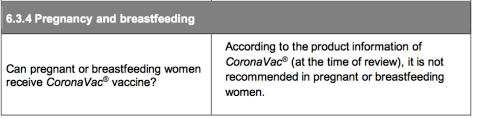 Clinical guidelines on Covid-19 vaccination in Malaysia